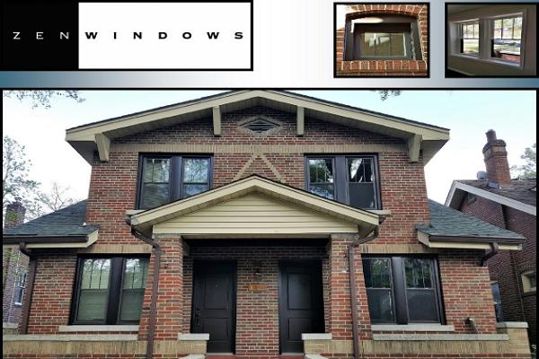 Window Companies in St.Louis