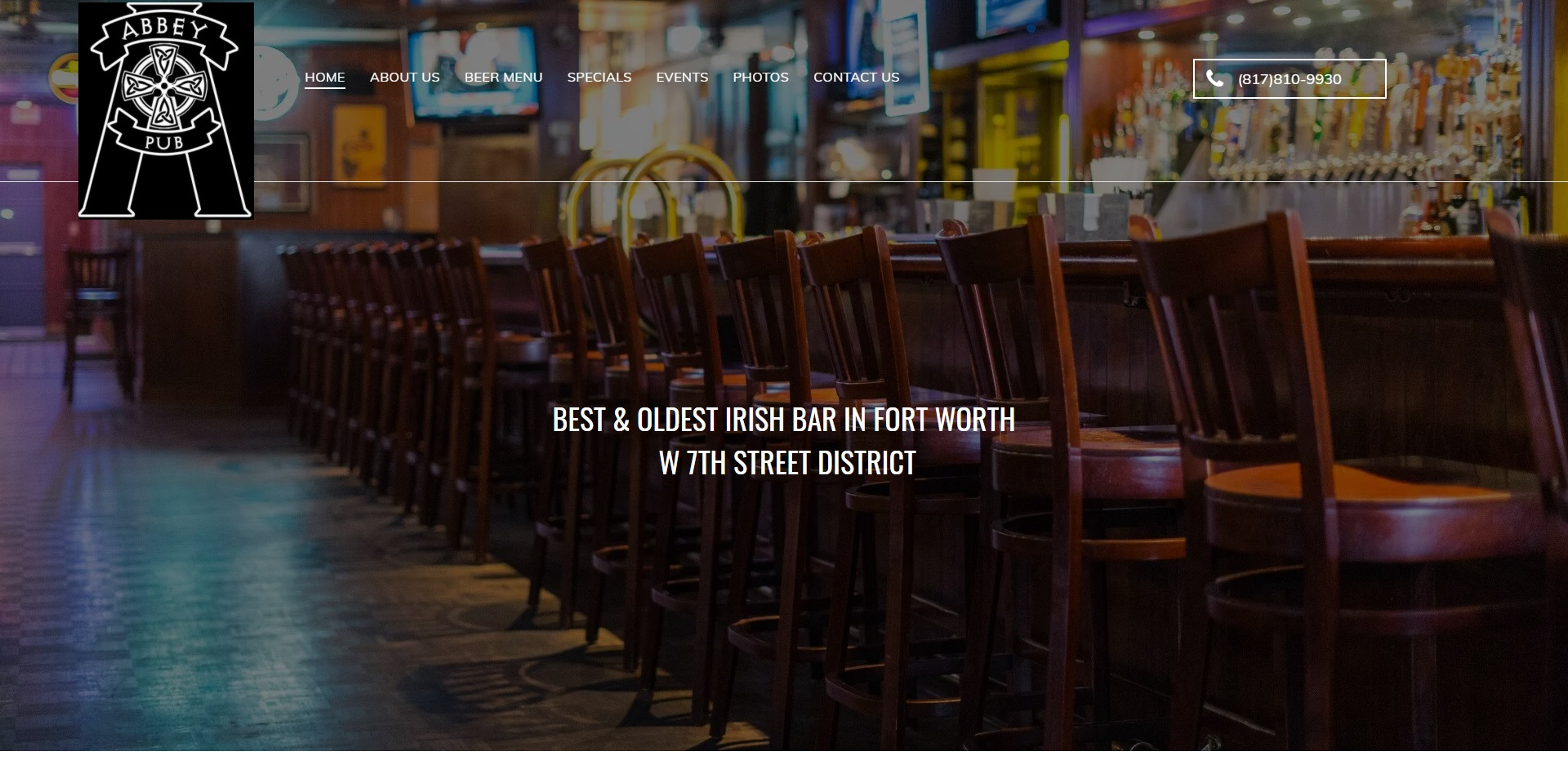 The Best Pubs in Fort Worth, TX