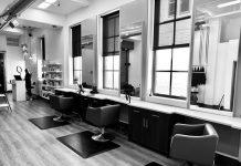Best Beauty Salons in Washington