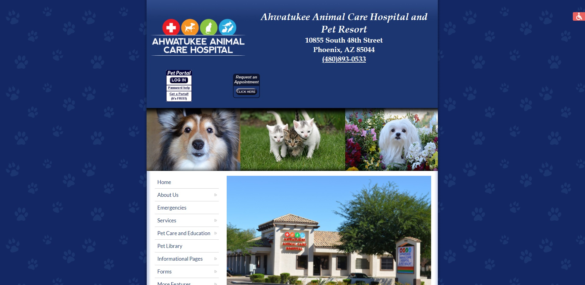 Best Pet Care Centers in Phoenix, AZ