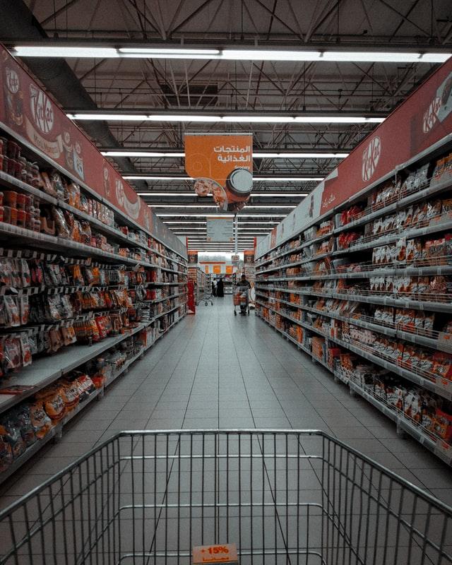 Best Supermarkets in Fresno