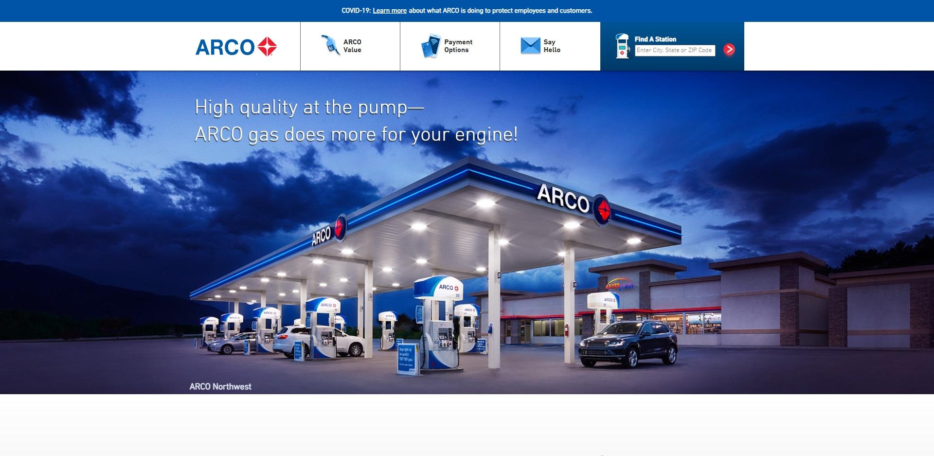 San Francisco, CA's Best Petrol Stations