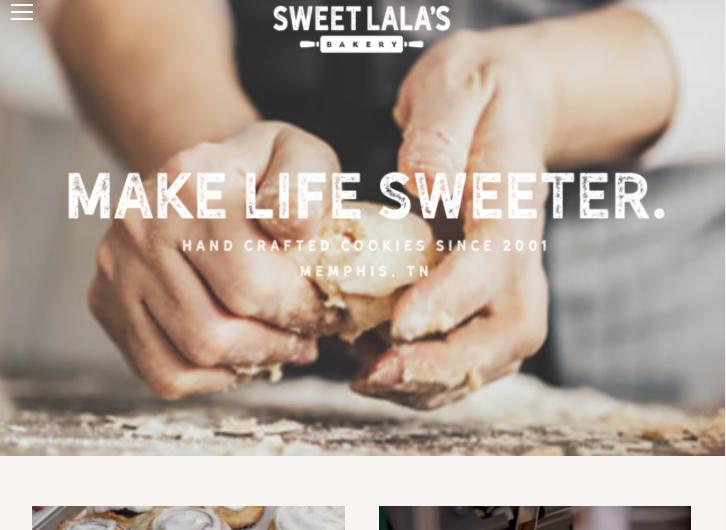 Sweet LaLa's Bakery