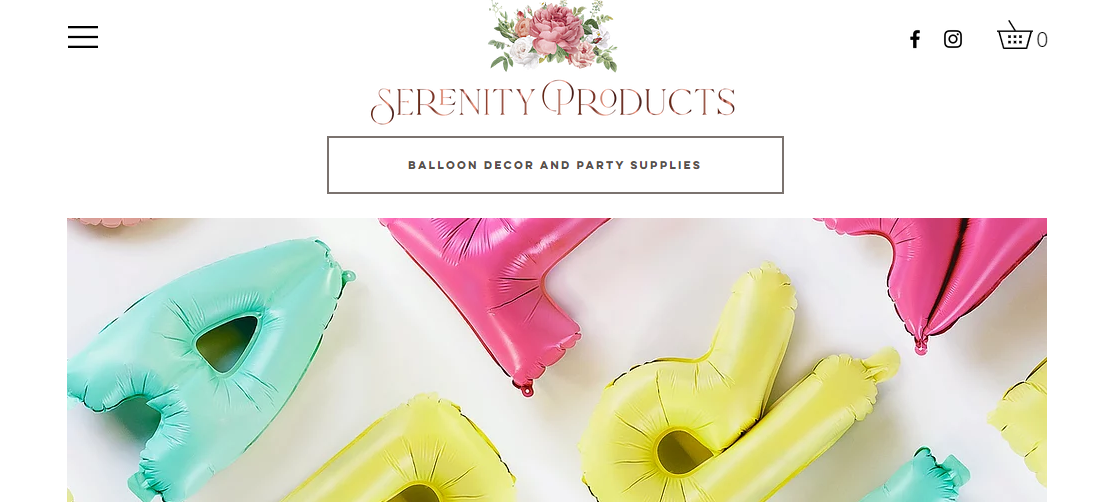 Serenity Products