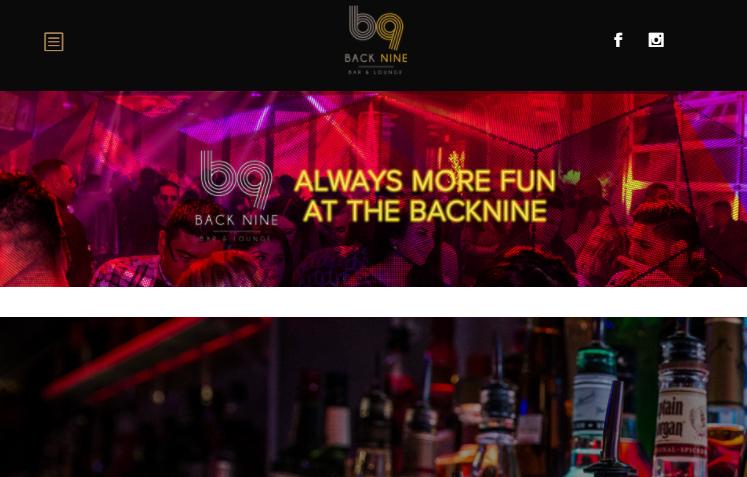 Back Nine Bar and Lounge