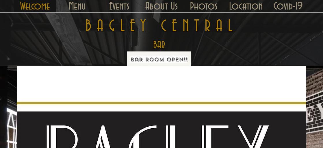 Bagley Central Bars in Detroit, MI