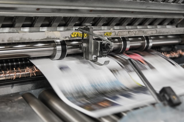 Best Printing Services in Oklahoma City