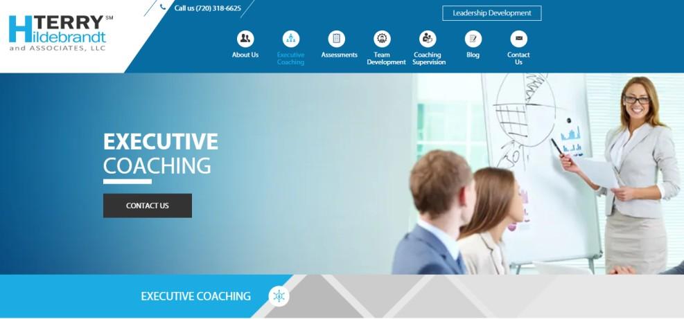 Best Executive Coaching Denver