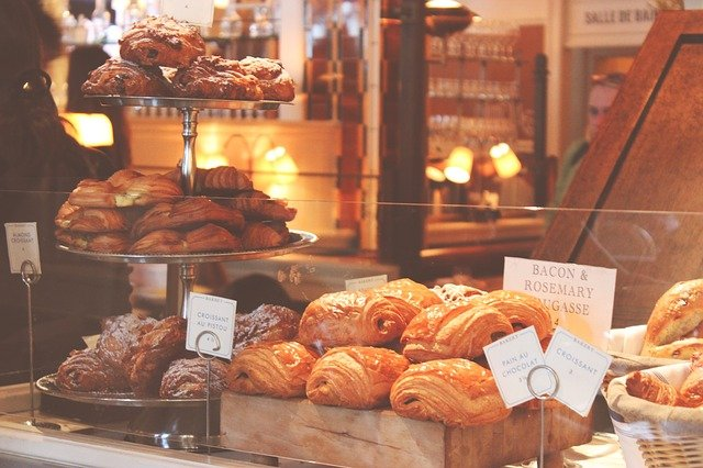 Best Bakeries in Nashville