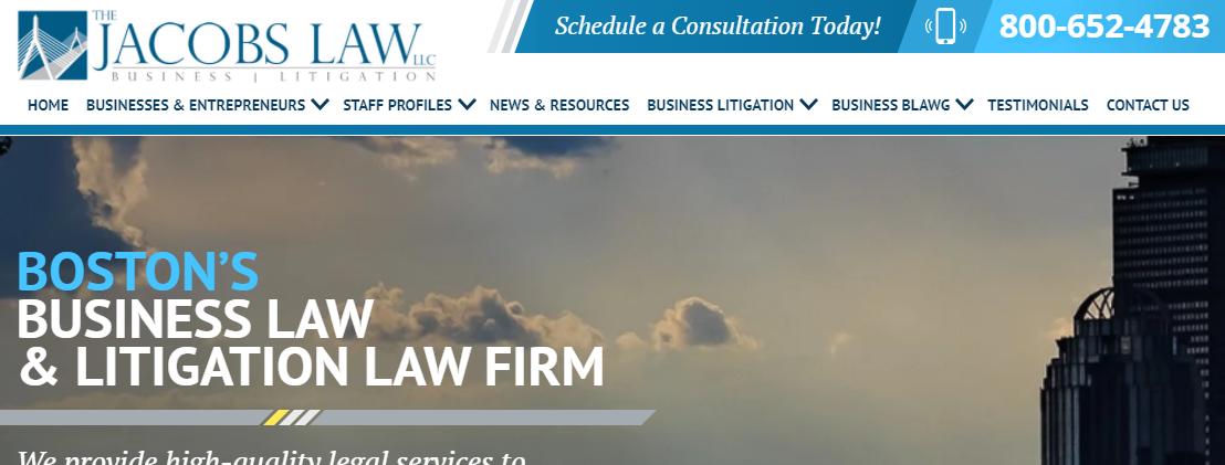 Boston Business Lawyers