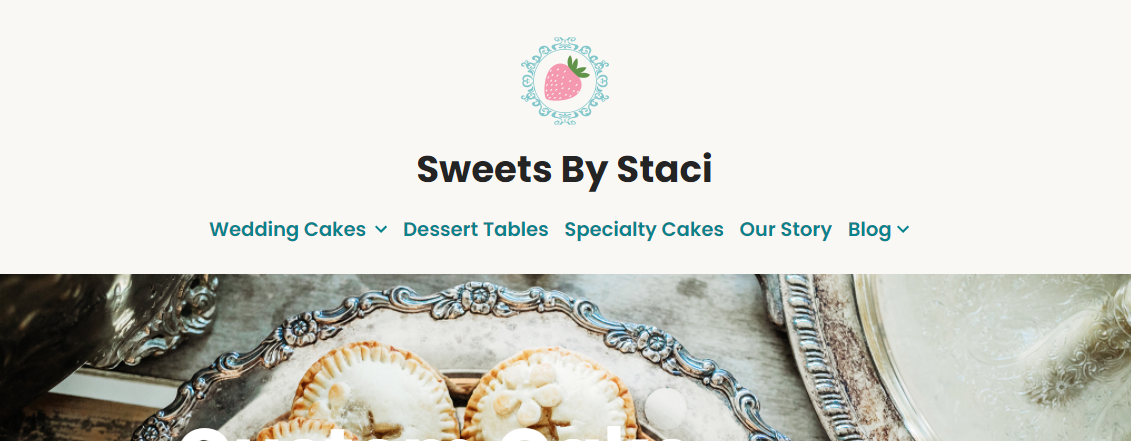 Sweets By Staci