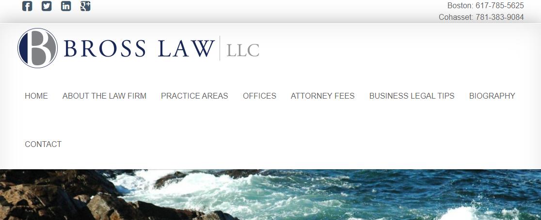 Bross Law LLC