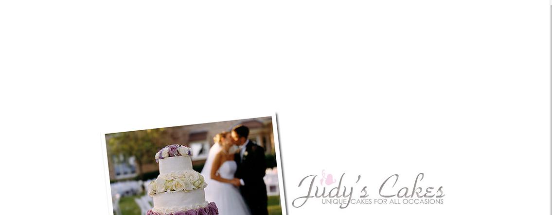 Judy's Cake