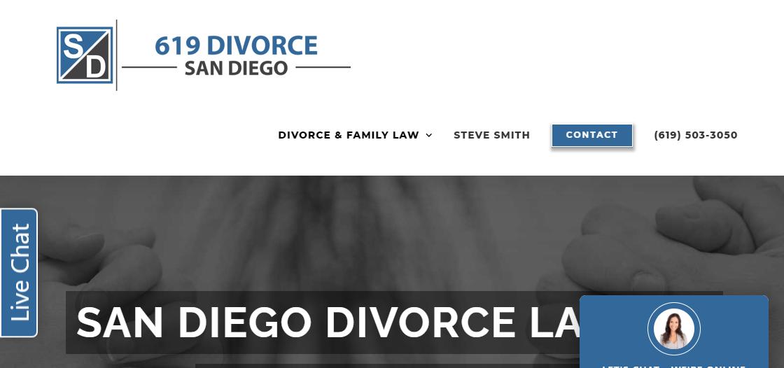 619 Divorce