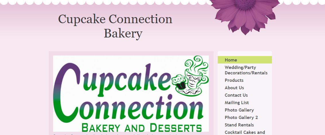 Cupcake Connection Bakery
