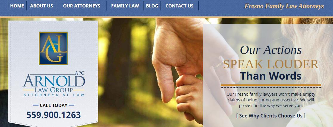 Arnold Law Group, APC