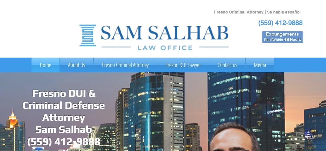 Law Office of Sam Salhab