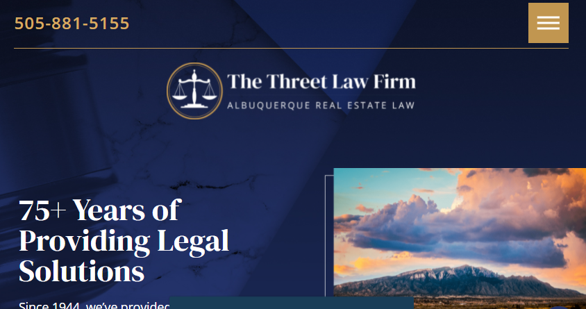 The Threet law Firm