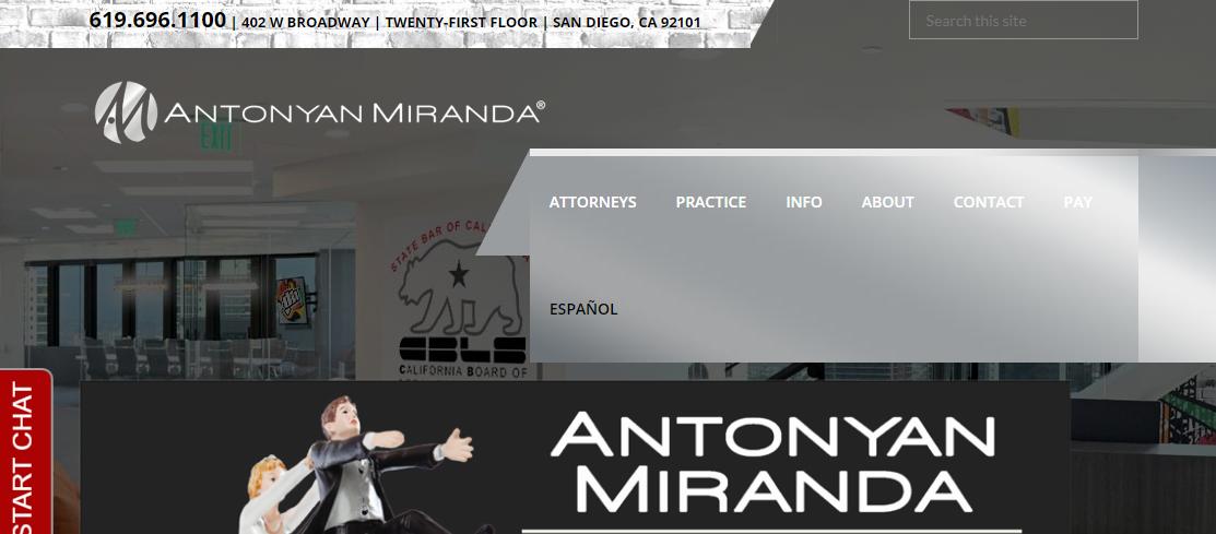 Miranda Law Group, PC