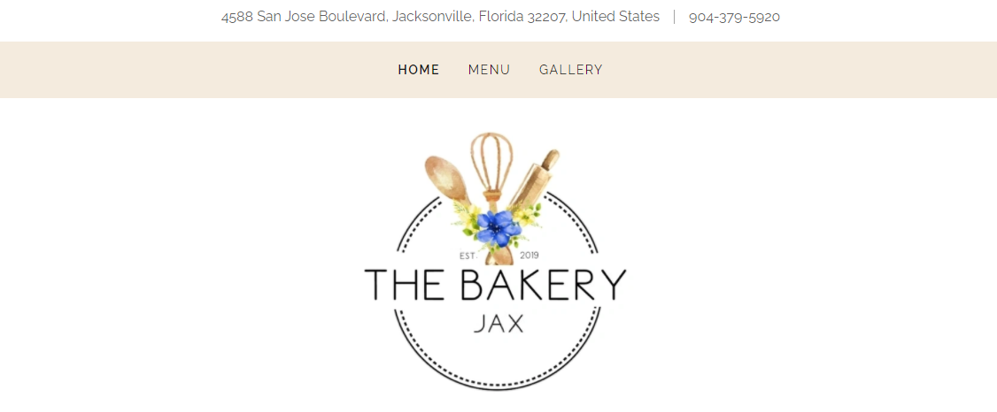 The Bakery Jax