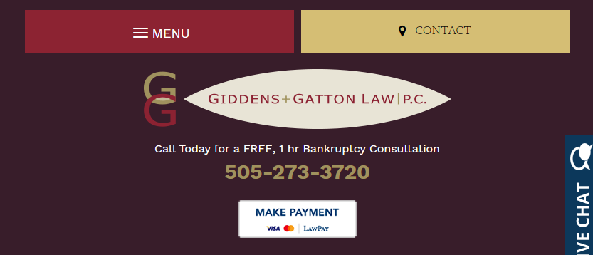 Giddens and Gatton Law, PC