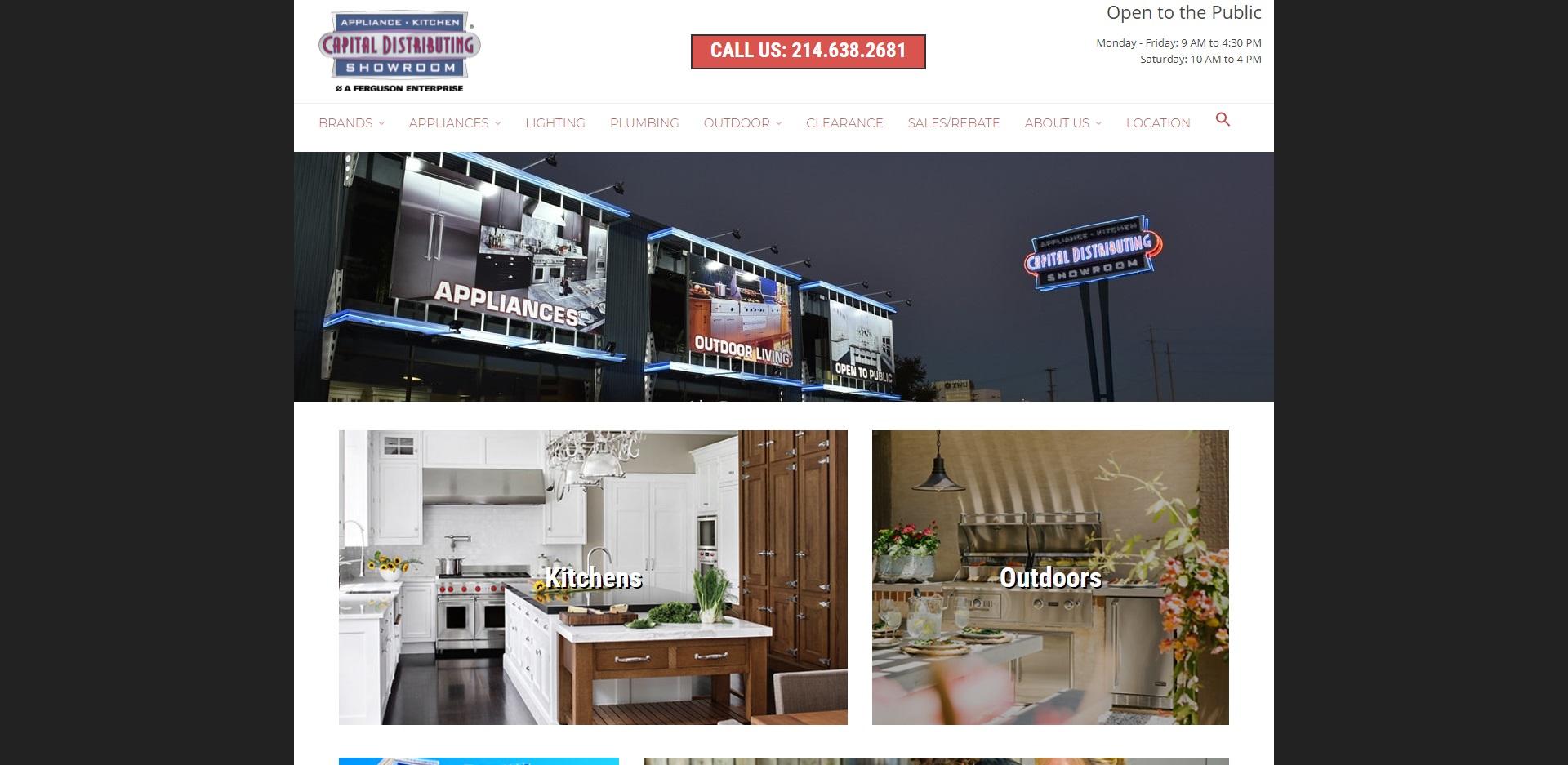 5 Best Whitegoods Stores in Dallas, TX