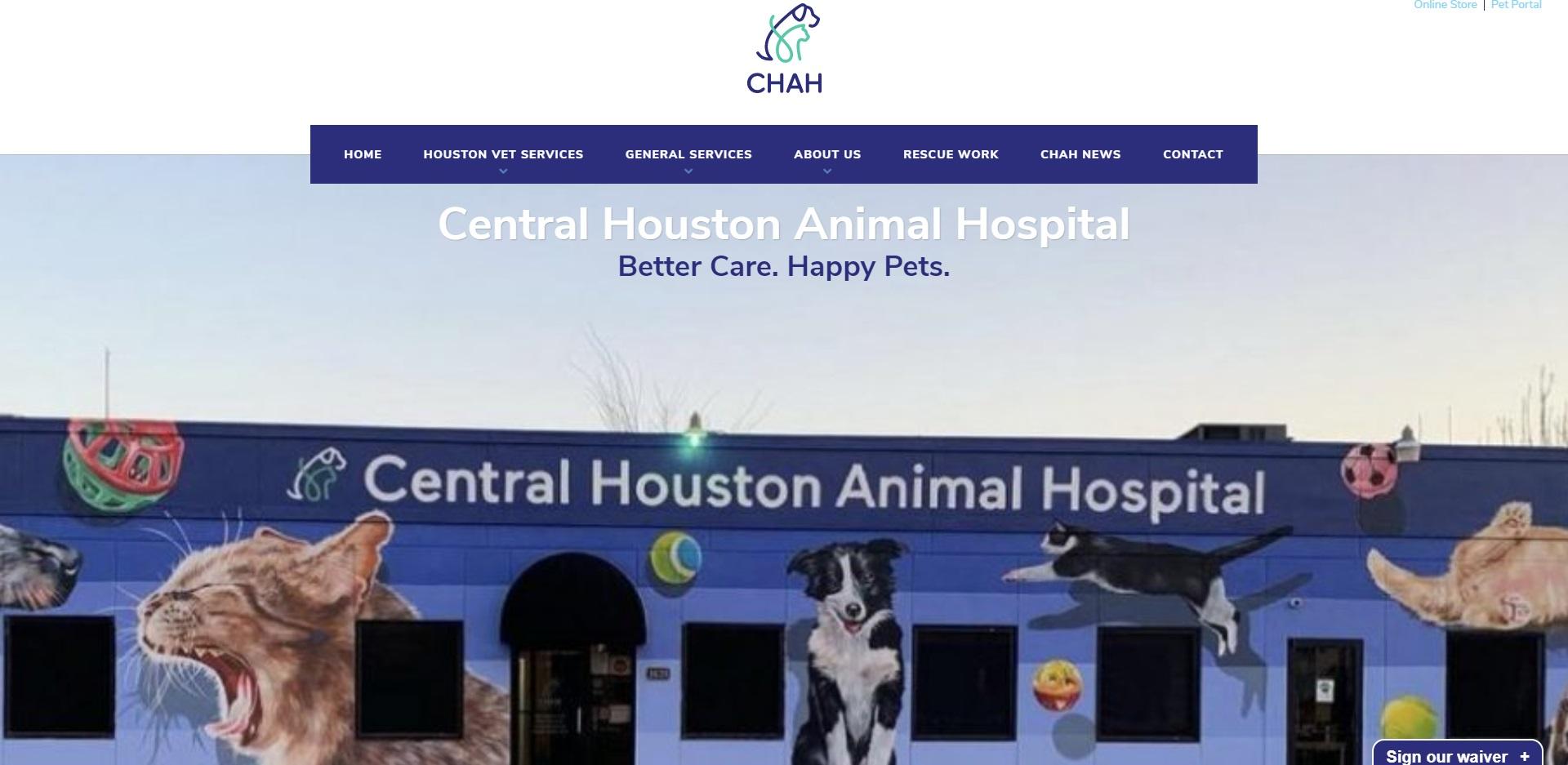 Houston, TX Best Pet Care Centers