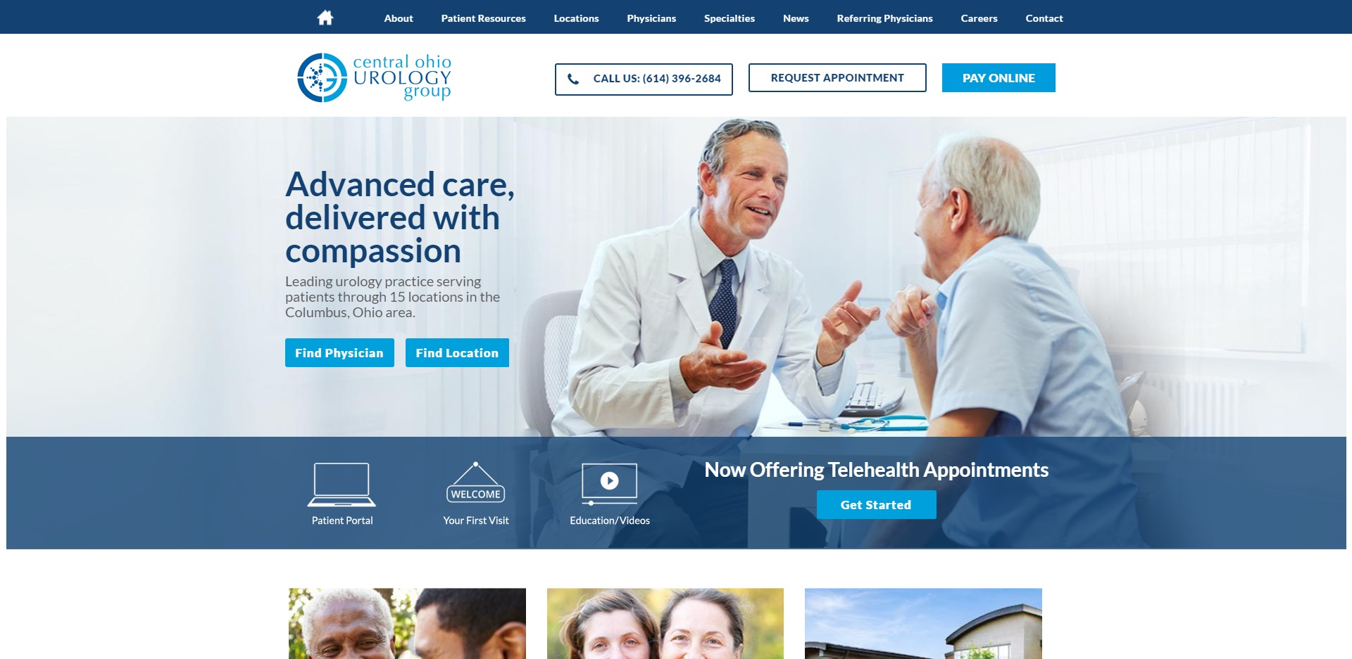 Best Urologists in Columbus, OH