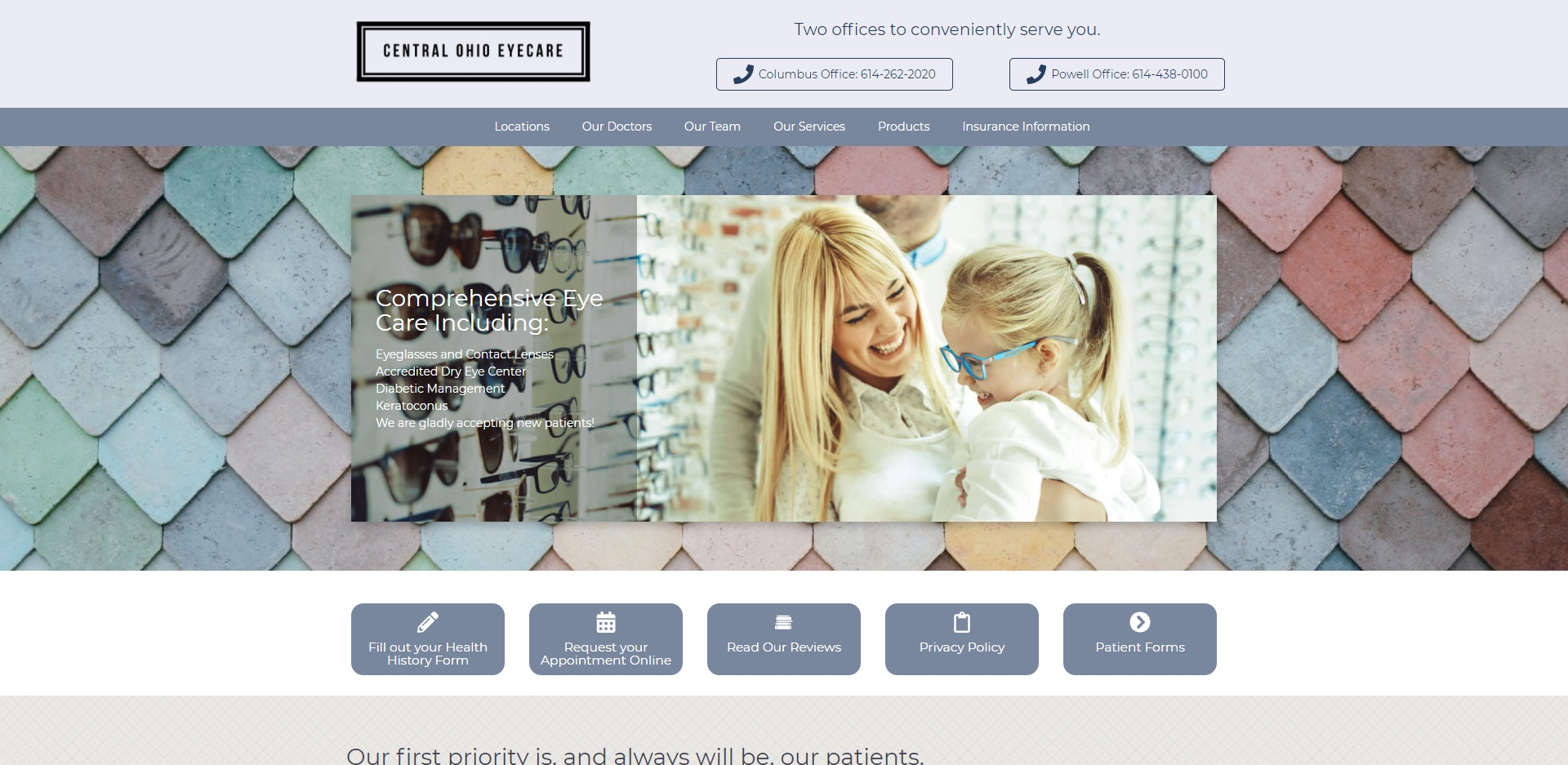 The Best Optometrists in Columbus, OH