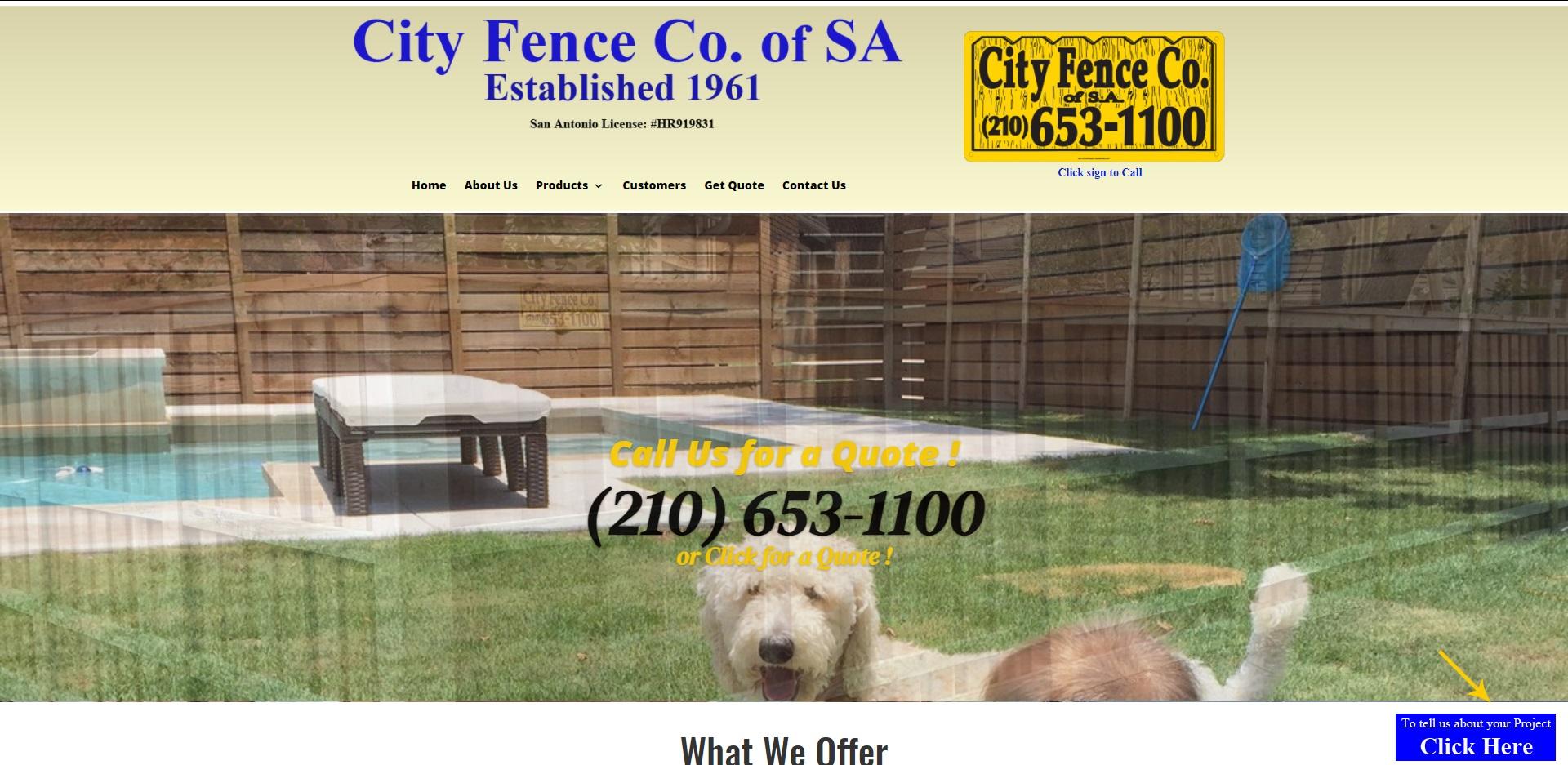 Best Fencing Contractors in San Antonio, TX