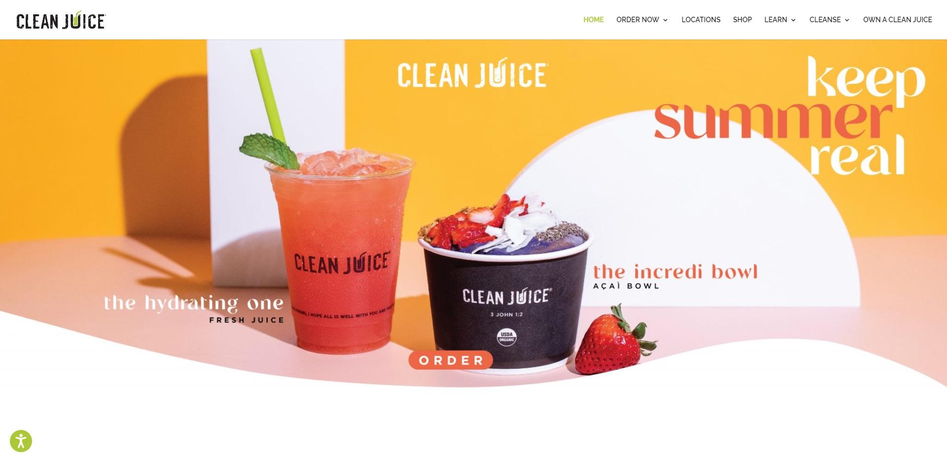 Best Juice Bars in Charlotte, NC
