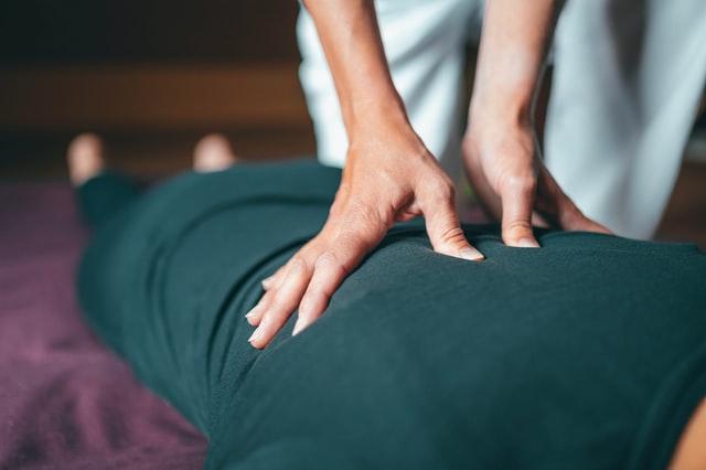 Best Thai Massage in Milwaukee
