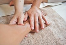 Best Sports Massages in Atlanta, GA