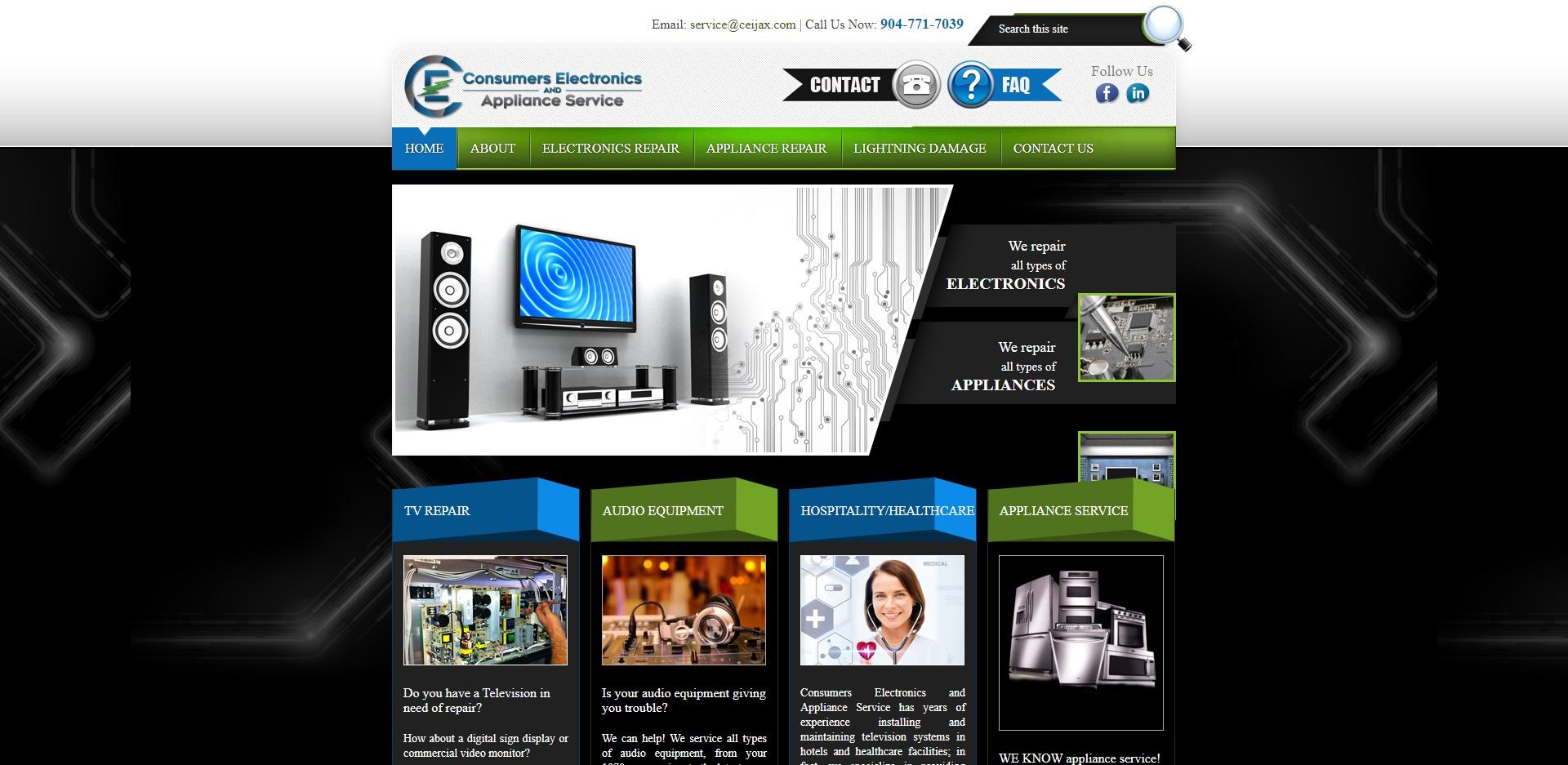 Jacksonville, FL's Best Electronics