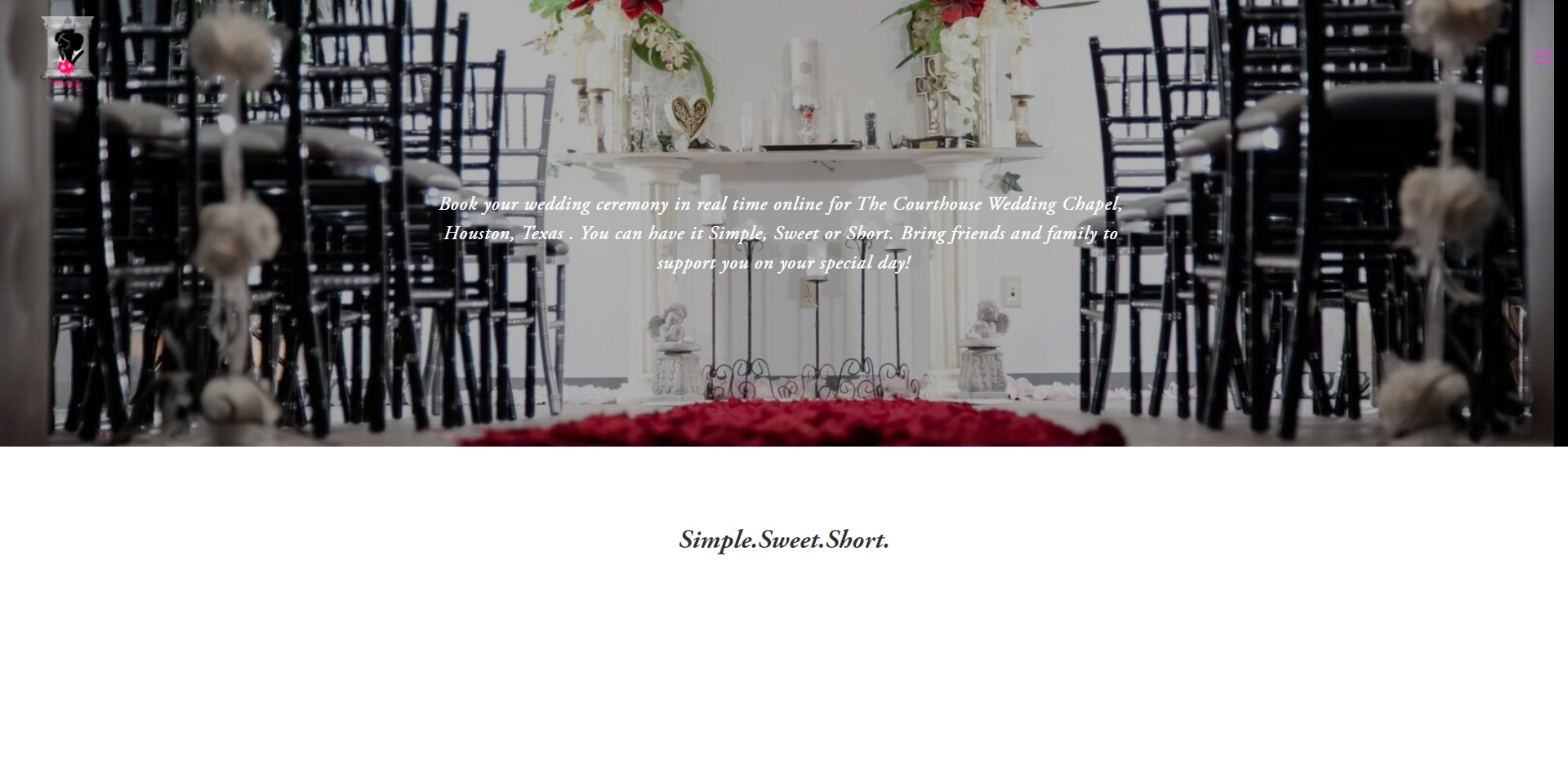 Houston, TX Best Marriage Celebrants