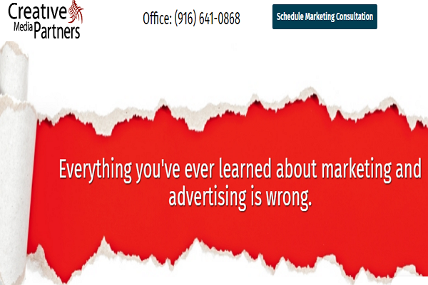 One of the best advertising agencies in Sacramento