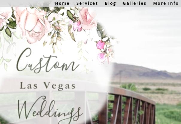 Top Wedding Planners in Las Vegas