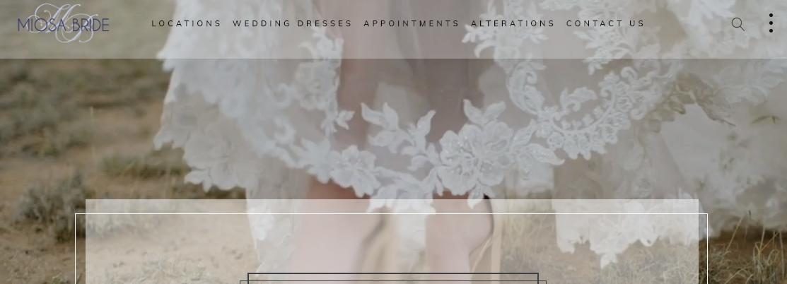 Miosa Bride Dress Shop