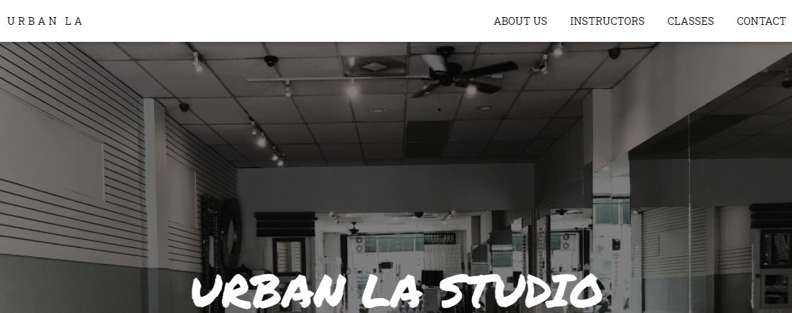 Urban LA