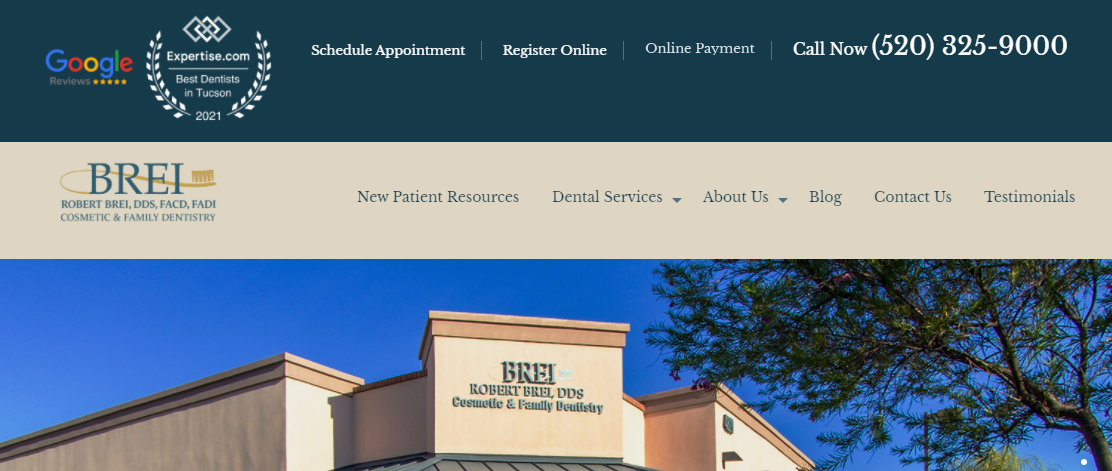 Brei Cosmetic and Family Dentistry