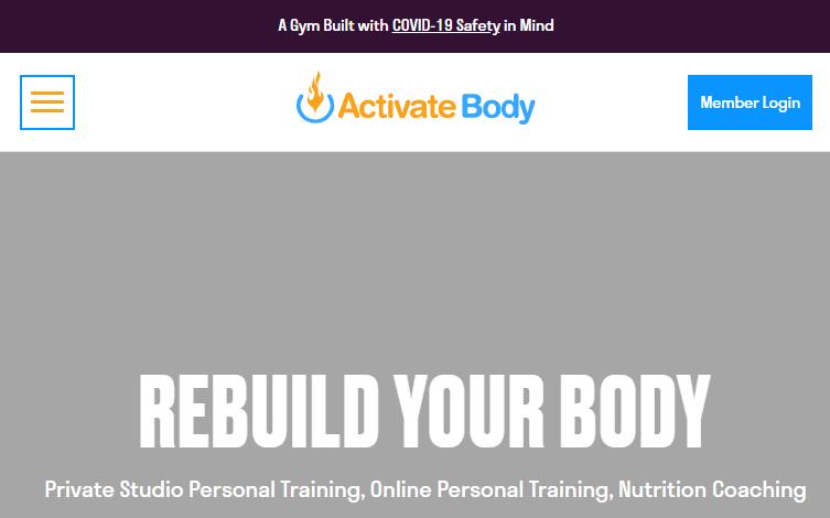Activate Body