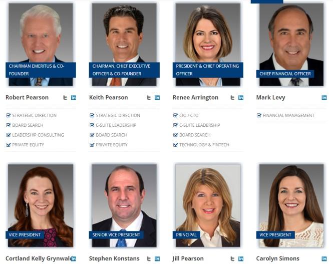dallas executive coaching