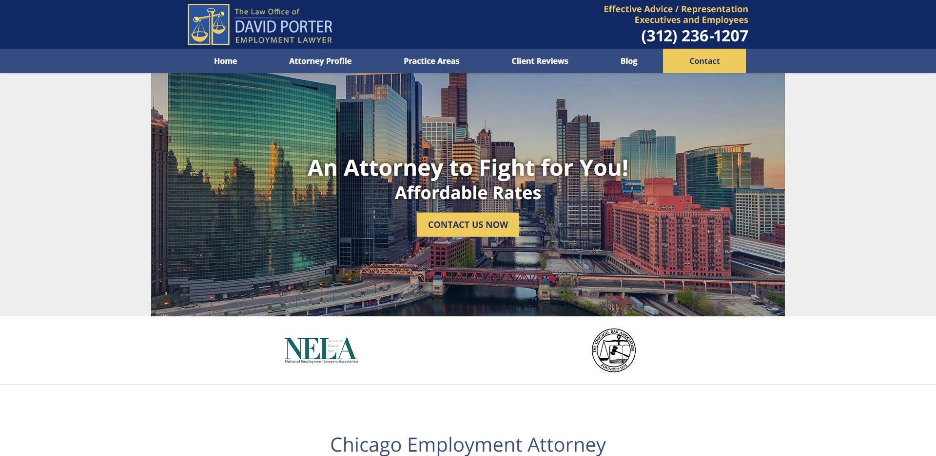 The Best Employment Attorneys in Chicago, IL