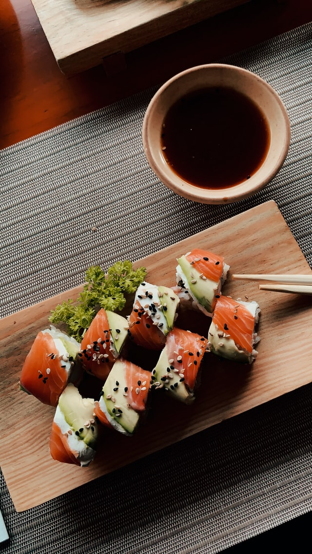 Best Sushi in El Paso, TX