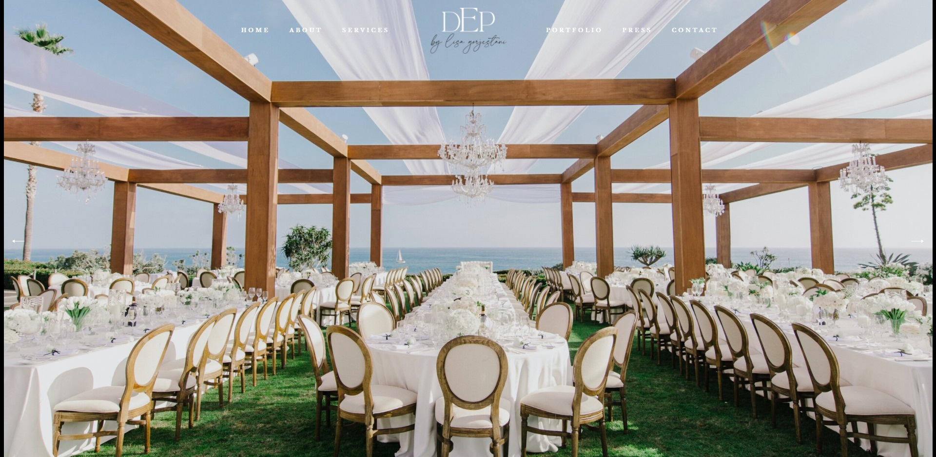 Los Angeles, CA Best Party Planners