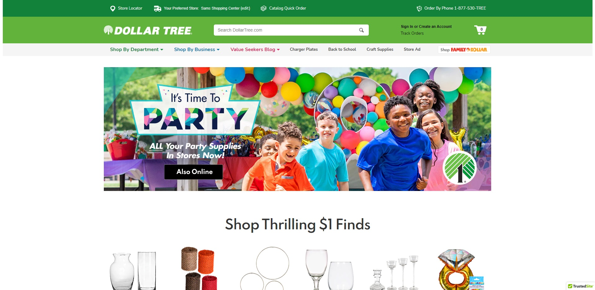 The Best Party Supplies in Indianapolis, IN