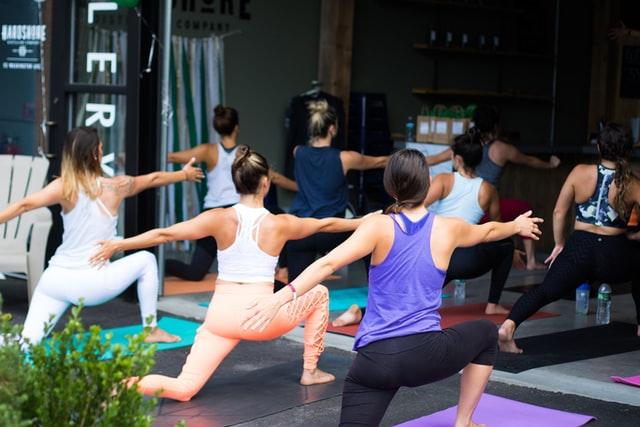 Best Yoga Studios in Washington