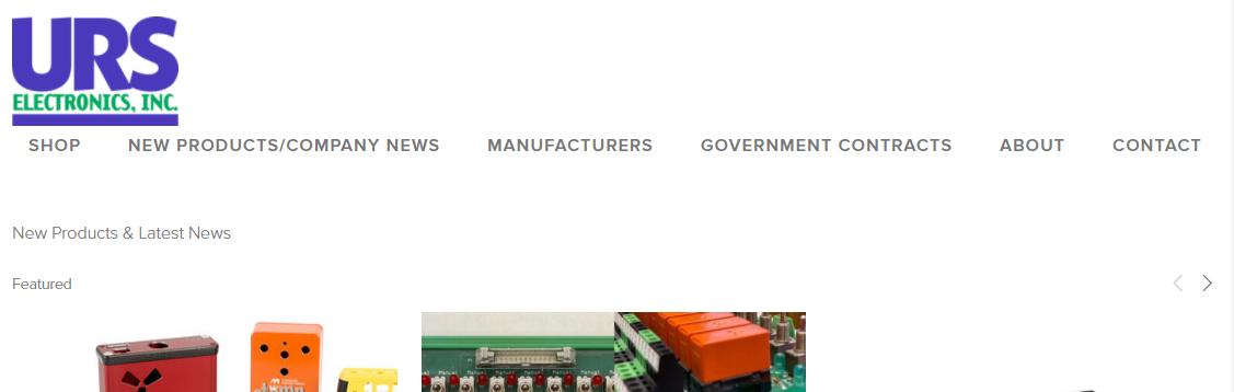 URS Electronics