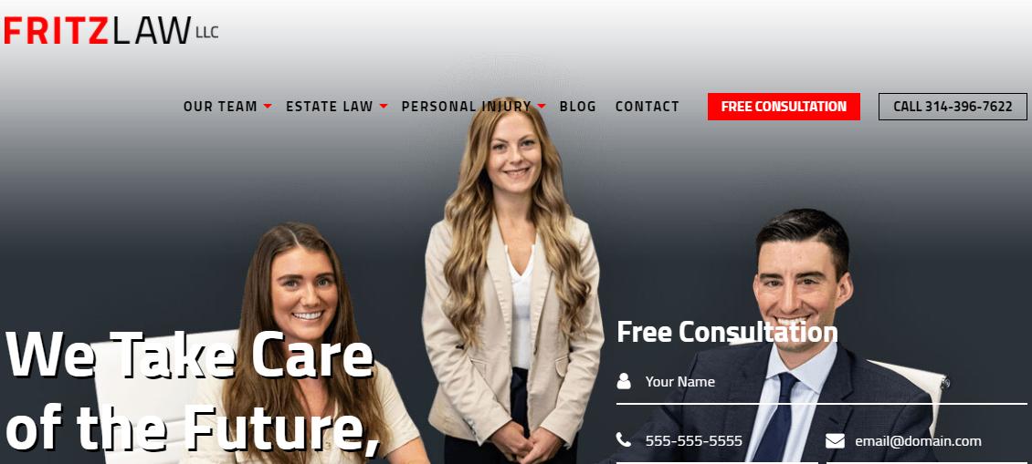 Fritz Law LLC