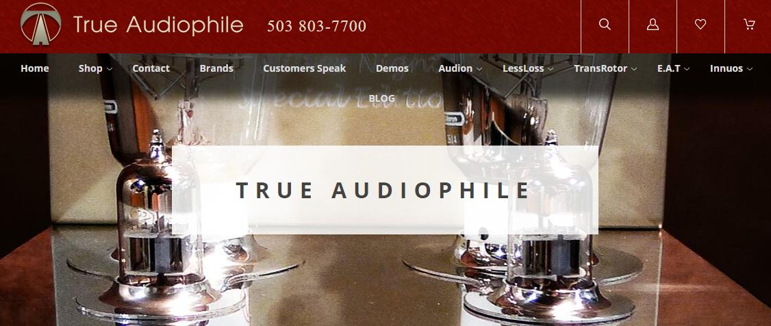 True AudiophileElectronics in Portland, OR